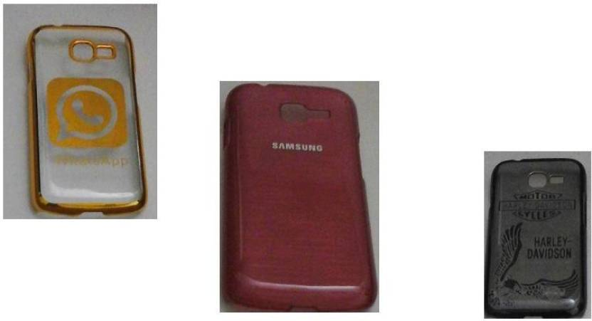 cheap for discount 25e73 e2b5d Case Back Cover for samsung galaxy star pro gt-s7262 - Case ...