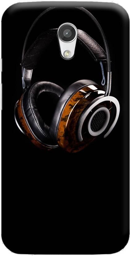 EPICCASE Back Cover for Motorola Moto G2