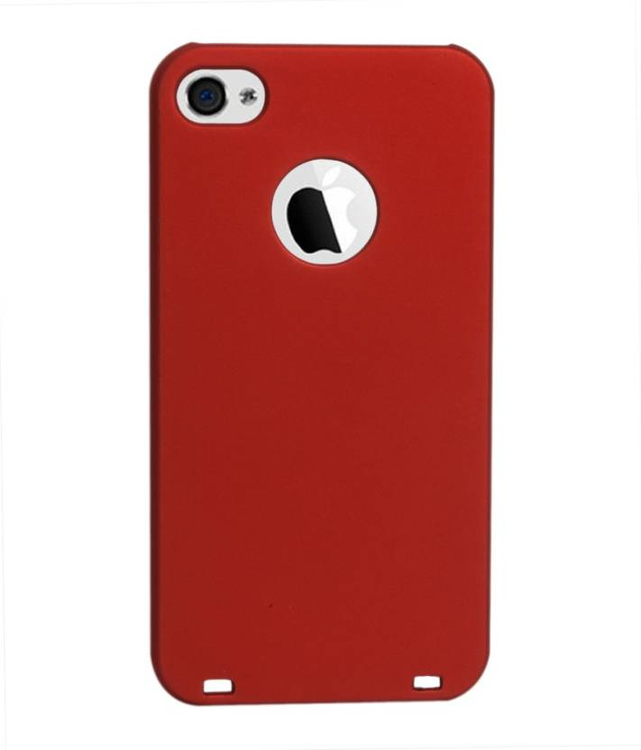 size 40 ca2da f5a25 Coverage Back Cover for Apple iPhone 4s