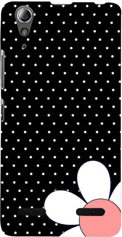 Pisces Back Cover for Lenovo A6000