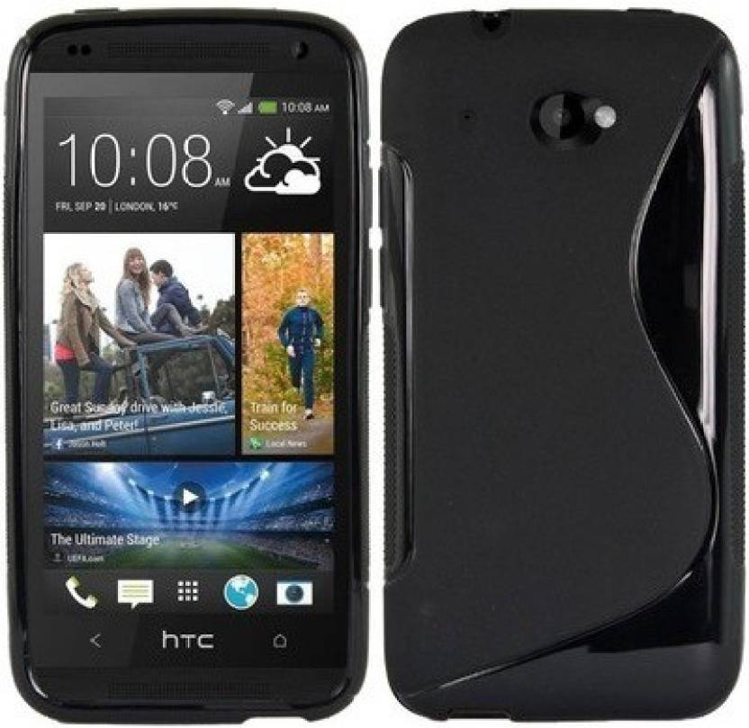 Acculine Back Cover for HTC Desire 601