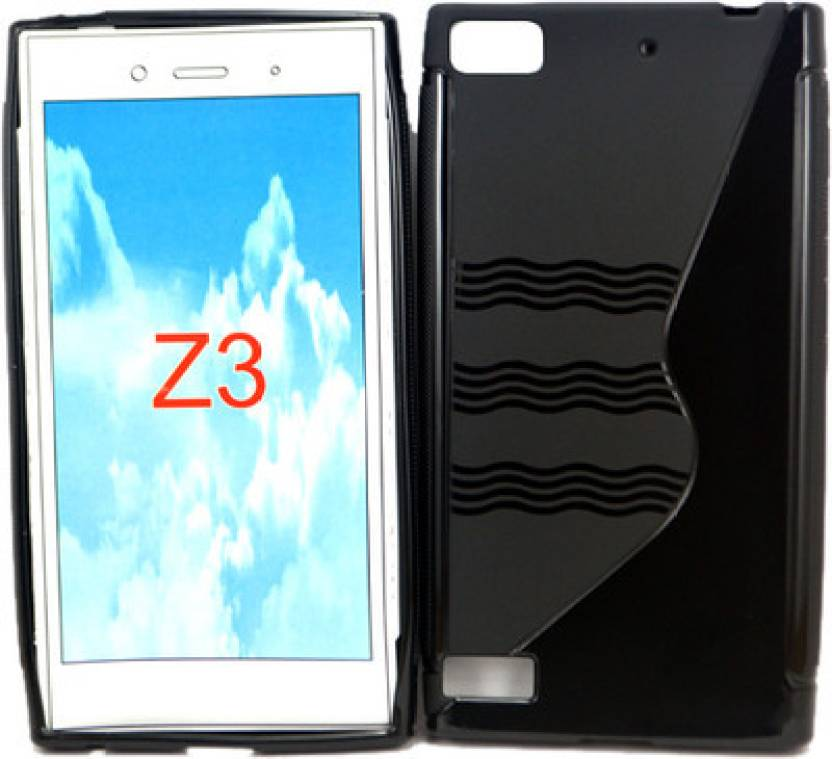 S Fancy Back Cover for Blackberry Z3 - S Fancy : Flipkart com