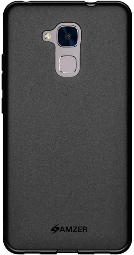 promo code 54a7a 3f571 Amzer Back Cover for Huawei Honor 5C