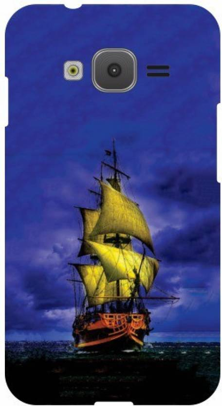 Printland Back Cover for Samsung Z1