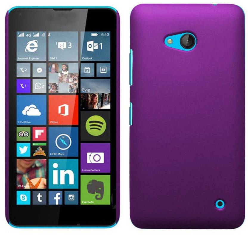 new style 35750 1b025 Case Creation Back Cover for Microsoft Lumia 640 LTE - Case Creation ...