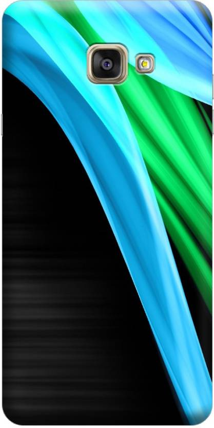 EPICCASE Back Cover for SAMSUNG Galaxy A7 2016 Edition