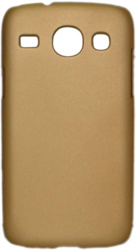 Kolorfame Back Cover for Samsung Galaxy Core I8262
