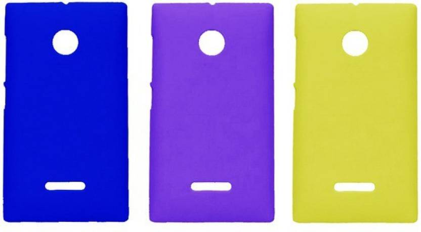 Bacchus Back Cover for Nokia Lumia 532