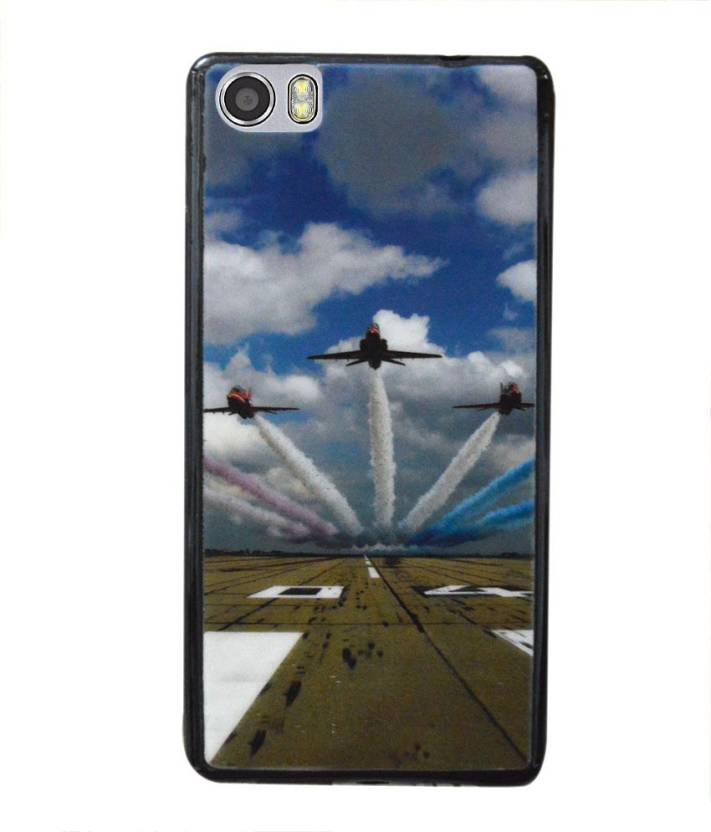 finest selection 156d5 075c9 Coverage Back Cover for Micromax Canvas Fire 4G Plus-Q412 - Coverage ...