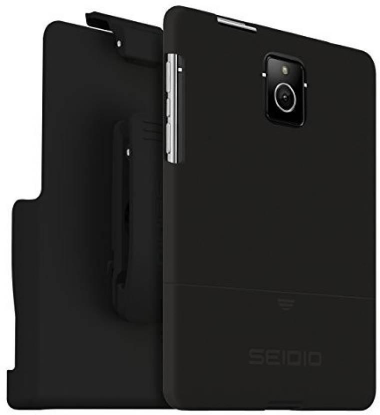 Seidio Back Cover for Blackberry