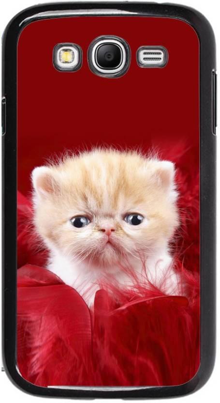 the best attitude a4cc7 76584 FUSON Back Cover for Samsung Galaxy Grand Neo Plus GT-I9060i - FUSON ...