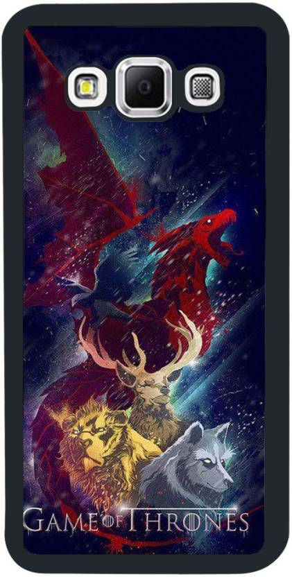 Sash Back Cover for SAMSUNG Galaxy J5