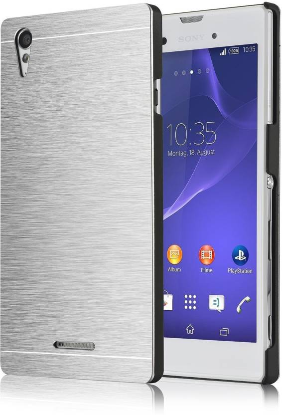 size 40 62b38 e9ad4 Motomo Back Cover for Sony Xperia C3