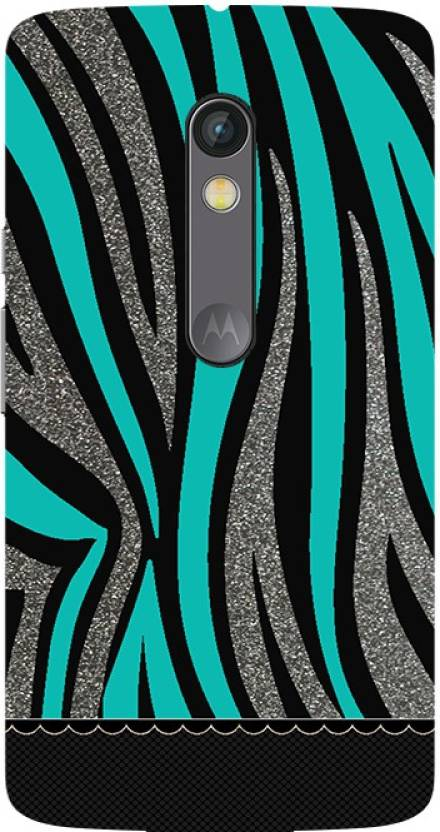 My Bestow Back Cover for Motorola Moto X Play