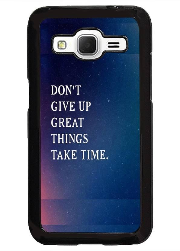 Farrow Back Cover for SAMSUNG Galaxy Core Prime