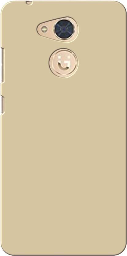 half off 9ba61 d72af Case Creation Back Cover for Gionee S6 Pro