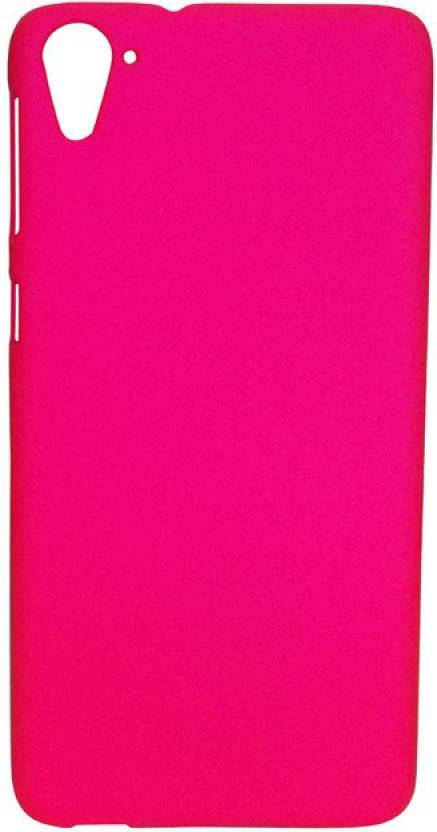Kolorfame Back Cover for HTC Desire 826