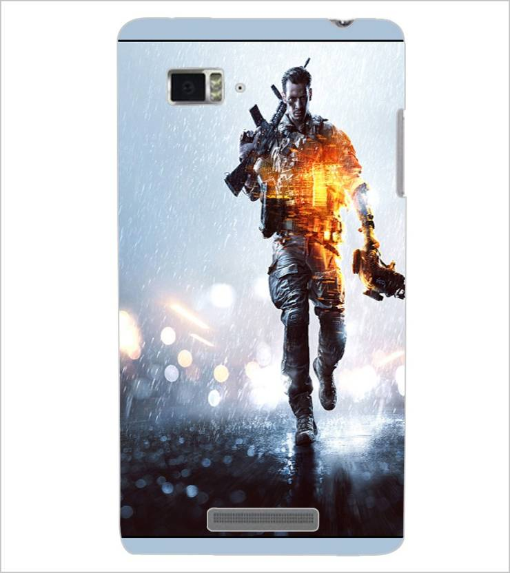 Farrow Back Cover for LENOVO VIBE Z K910