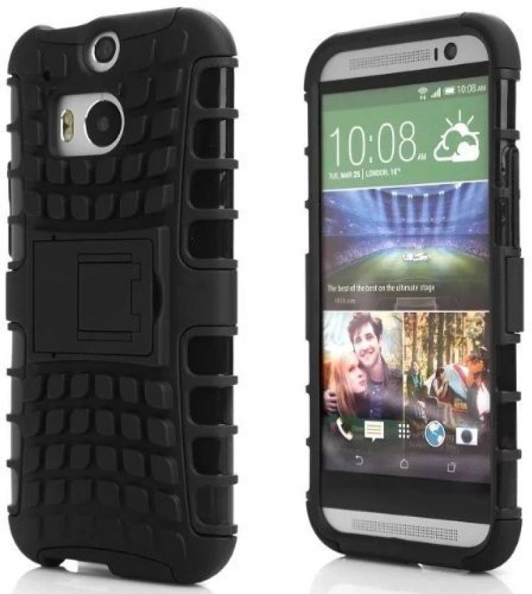 lowest price baa51 e2422 Micomy Back Cover for HTC One M8