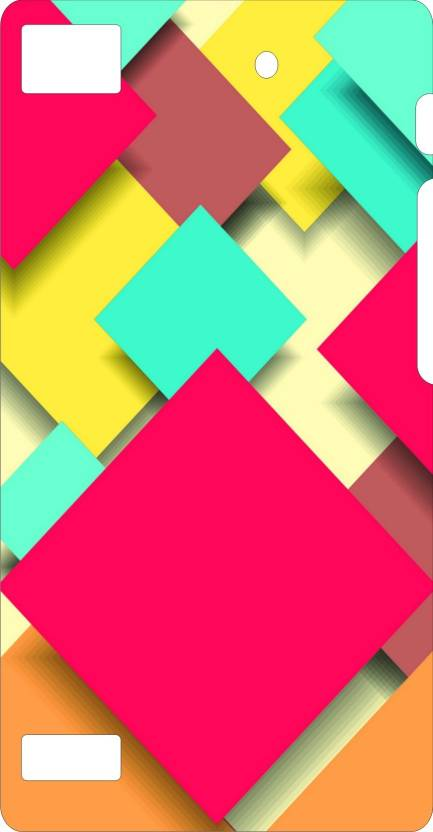 Koolbug Back Cover for Blackberry Z3