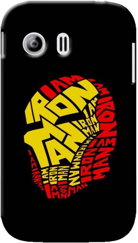 RangDe Back Cover for SAMSUNG Galaxy Y