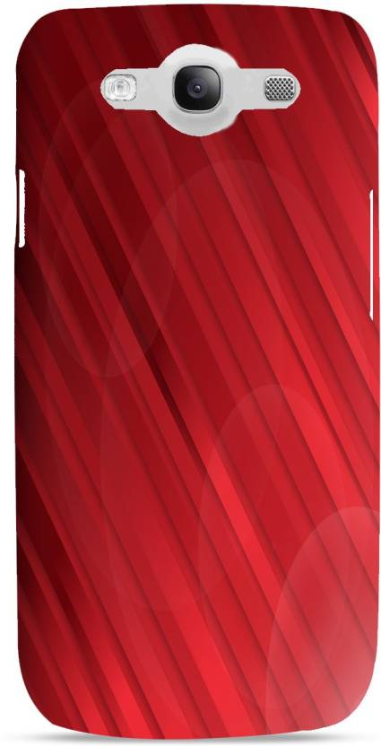Bagsfull Back Cover for Samsung Galaxy S3 9300