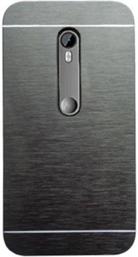 Tidel Back Cover for Moto G Turbo Edition