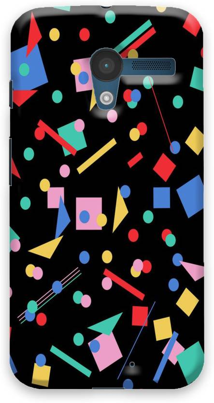 AMY Back Cover for Motorola Moto X