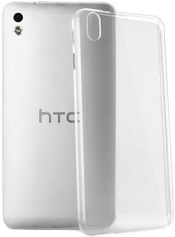 Kolorfame Back Cover for Htc Desire 616