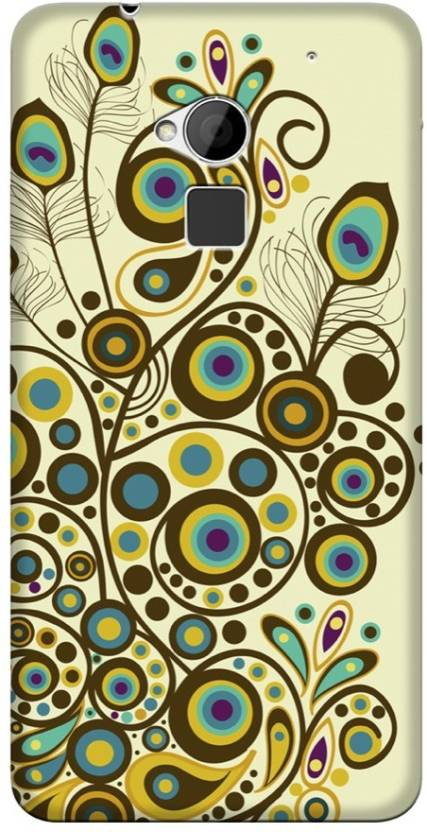Blink Ideas Back Cover for HTC One Max