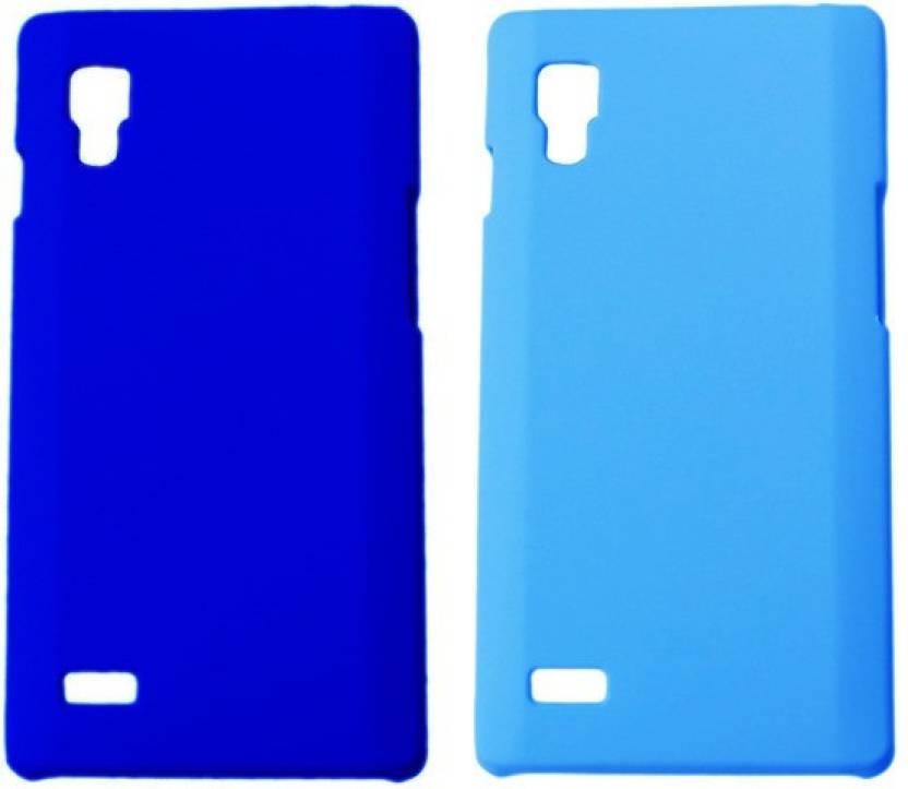 Bacchus Back Cover for LG L9 P760