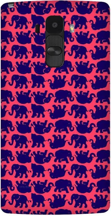 Kesi Back Cover for LG G4