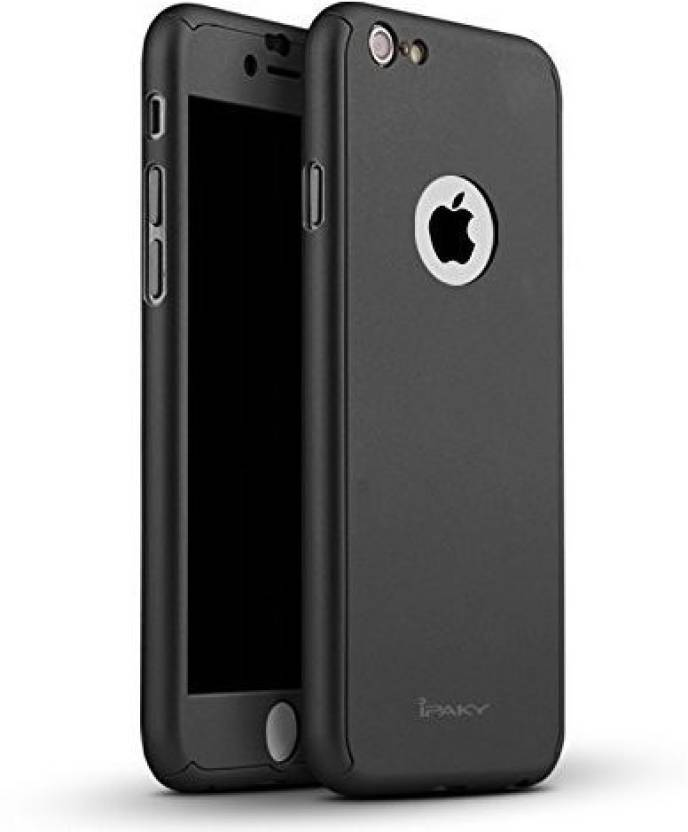 online store eab90 598a9 iPaky Back Cover for Apple iPhone SE, Apple iPhone 5, Apple iPhone 5s