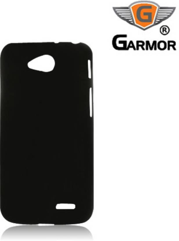 competitive price 27ade e62e5 Garmor Back Cover for LG L70 Dual D325 - Garmor : Flipkart.com