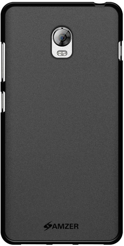 Amzer Back Cover For Lenovo VIBE P1 Vibe Turbo