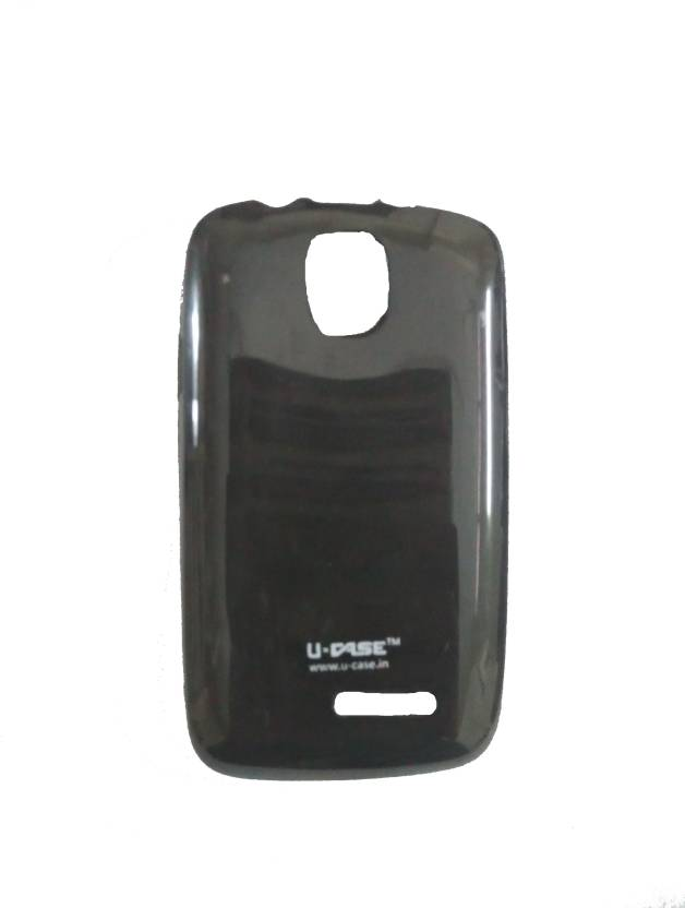 wholesale dealer 99790 0b0a0 U Case Back Cover for Micromax bolt a24 - U Case : Flipkart.com