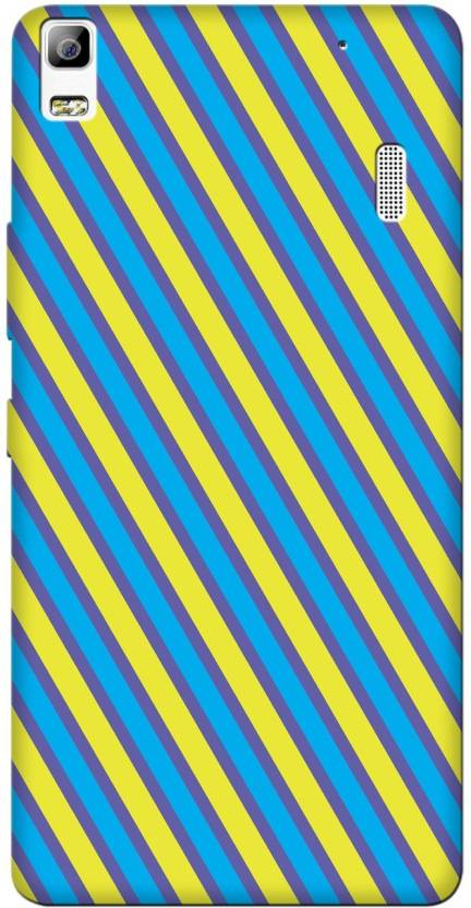 Blink Ideas Back Cover for Lenovo A7000