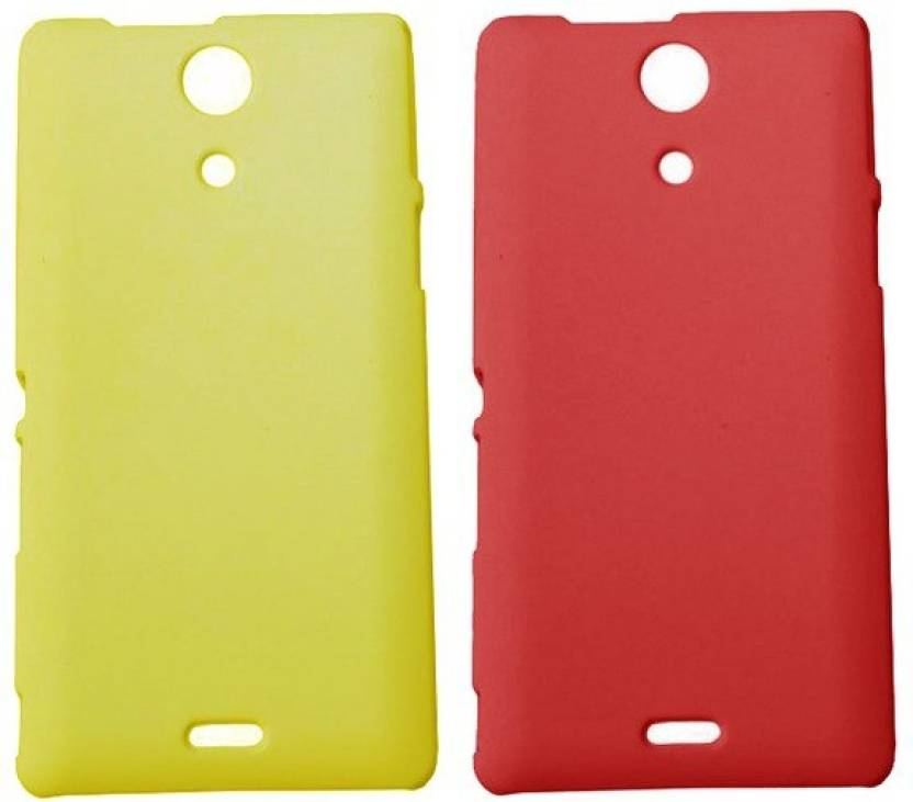 Bacchus Back Cover for Sony Xperia ZR