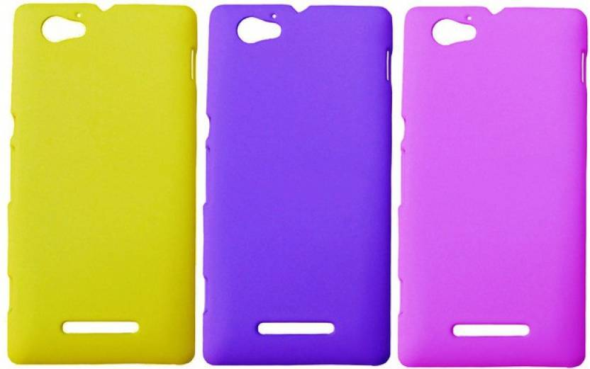 Bacchus Back Cover for Sony Xperia M