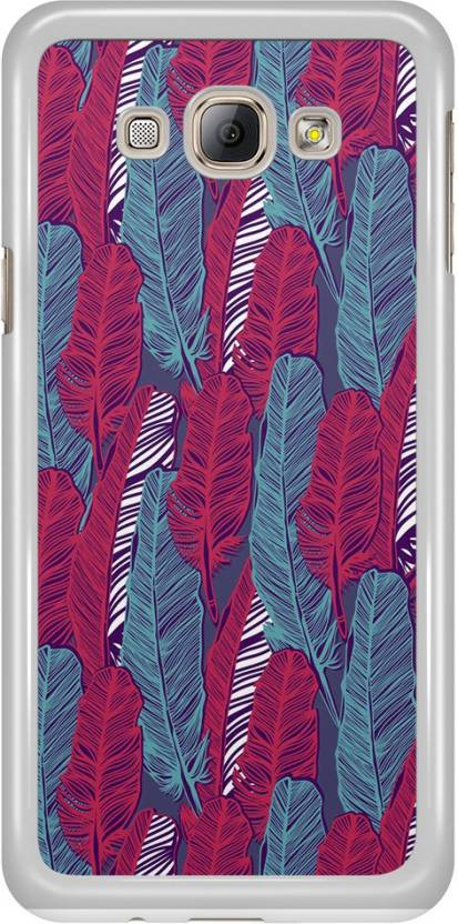 Anger Beast Back Cover for SAMSUNG Galaxy A8