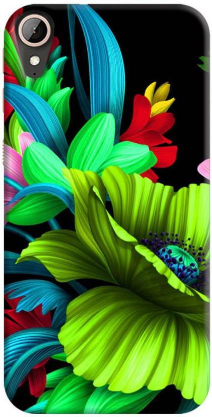 FurnishFantasy Back Cover for HTC Desire 830