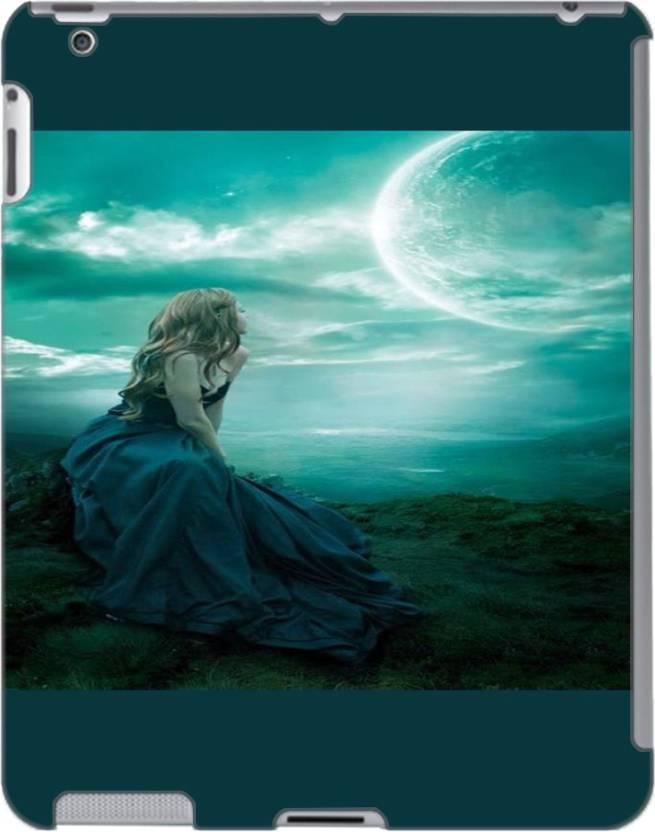 FARROW Back Cover for APPLE IPAD 3
