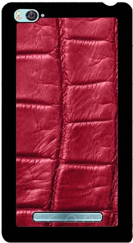 Mobile Makeup Back Cover for Mi Mi 5, Xiaomi Redmi Mi 5
