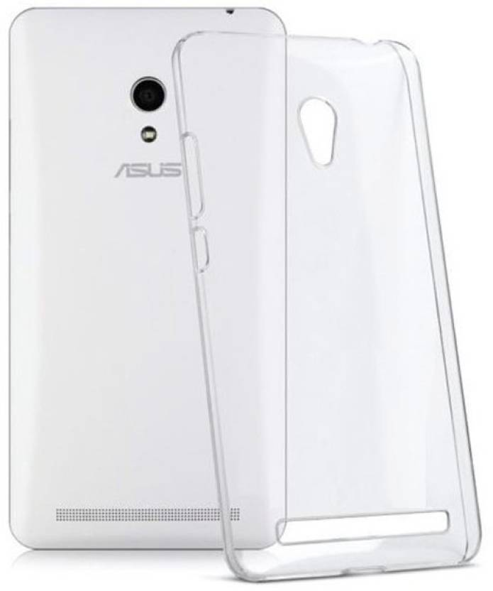 Kolorfame Back Cover for Asus Zenfone 6