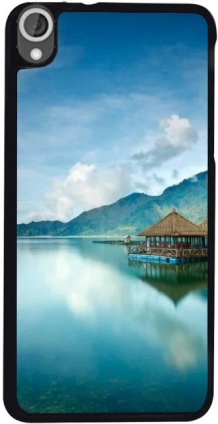 PrintRose Back Cover for HTC Desire 826