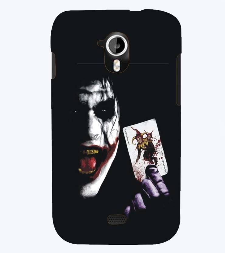 Fuson Back Cover for Micromax Canvas HD A116, Micromax Canvas HD Plus A116Q