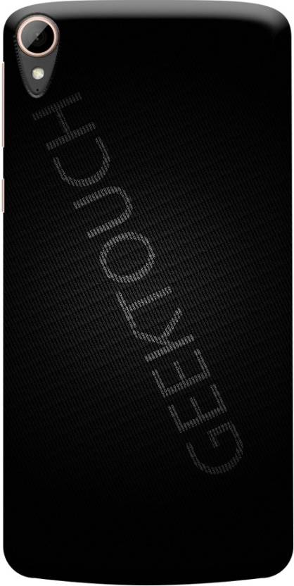 EPICCASE Back Cover for HTC Desire 828 dual sim