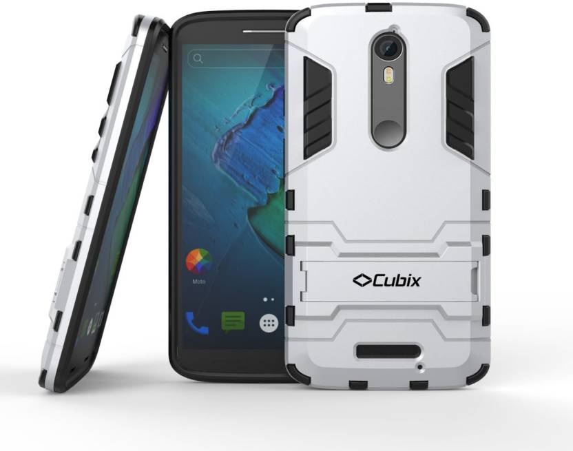 VeeGee Back Cover for Motorola Moto X Force