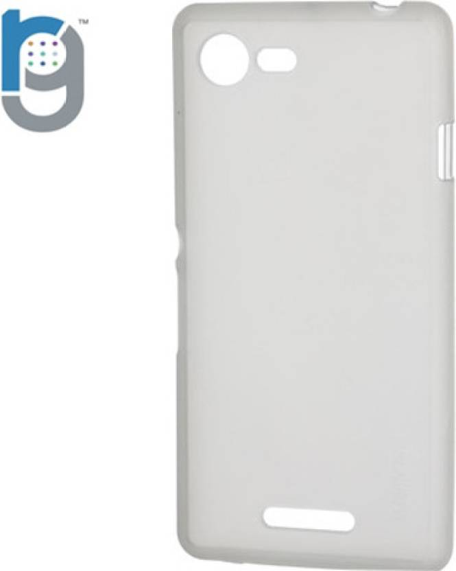 wholesale dealer d0b54 6824f RG Back Cover for Sony Xperia E3 - RG : Flipkart.com