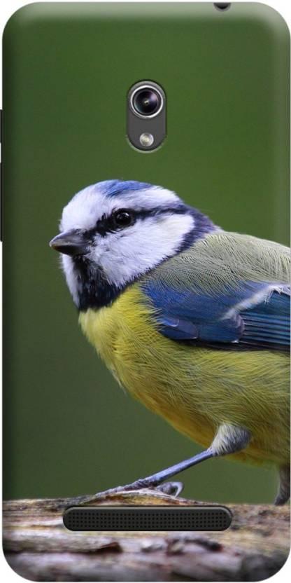 EPICCASE Back Cover for Asus Zenfone 5